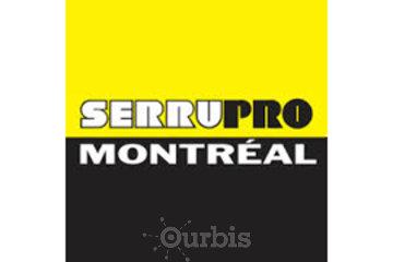Serrurier Métropole Universel Enrg (Serrupro)