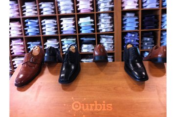 Mondo Uomo à Laval: shoes reel leather and from 7 to 13