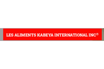 Les Aliments Kabeya International