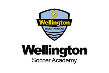 Wellington Soccer Academy in Guelph