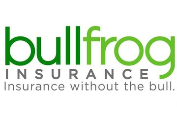 Bullfrog Insurance Ltd. in MIssissauga
