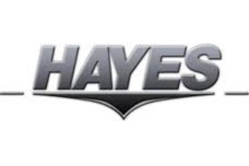 DAC Industrial Engines Inc in Dartmouth: HAYES
