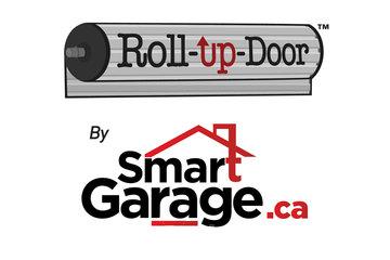 Smart Garage Door Ltd.