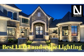 LV Lightings in Vaughan: best outdoor lighting