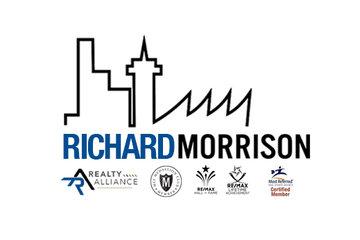 Richard Morrison Vancouver Homes
