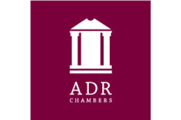 ADR Chambers Inc in Vancouver: ADR Chambers