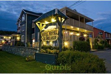 Hôtel Motel Béluga Inc