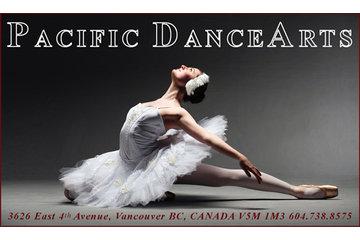 Pacific DanceArts