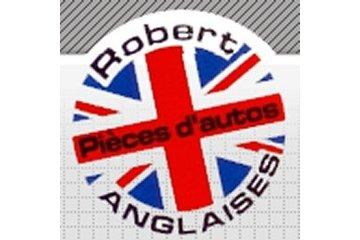 Robert Pièces D'Autos Anglaises Inc