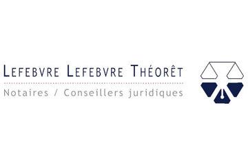 Lefebvre Lefebvre Théorêt
