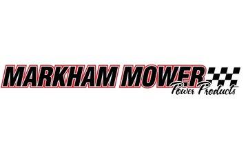 Markham Mower