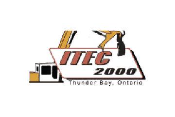 Itec 2000 Equipment Salvage Inc