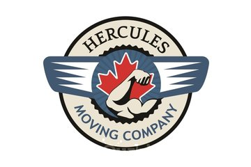 Hercules Moving Company Markham