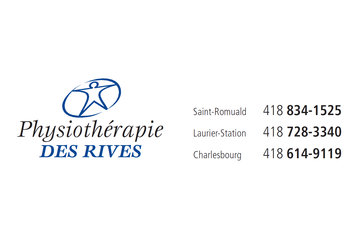 Physiothérapie des Rives
