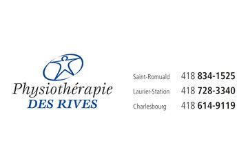 Physiothérapie des Rives