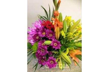 Veronica Flowers Shop in Calgary: Flowers