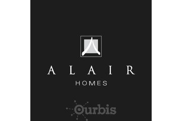 Alair Homes Victoria in Victoria