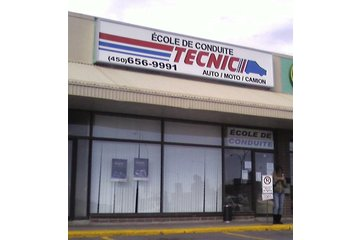 Tecnic Driving School