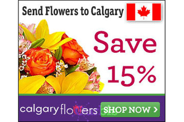 Calgary Flowers Delivery