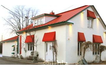 Restaurant Danvito in Beloeil: Restaurant Danvito : Restaurant italien - Fine cuisine italienne à Beloeil ( 450)-464-5266