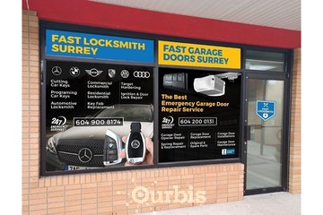 Fast Locksmith Surrey