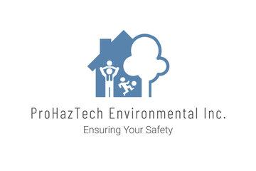 ProHazTech Environmental Inc