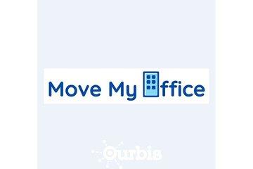 Move my office Toronto