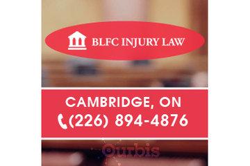BLFC Injury Law