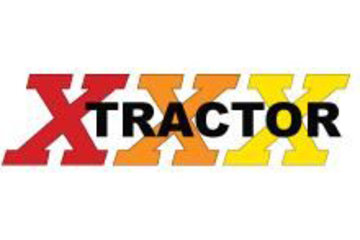 XXX Tractor – Multi extraction à Montréal: LOGO