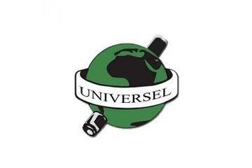Les Services de Béton Universel Ltée.