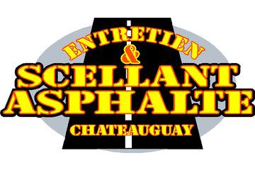 entretien scellant asphalte chateauguay