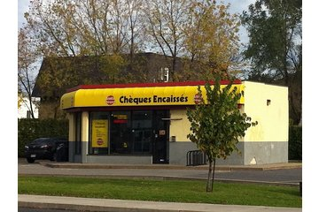 Insta-Chèques-Western Union in Longueuil