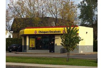 Insta-Chèques-Western Union