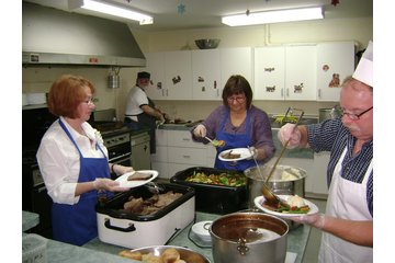 Legion Royale Canadienne - Filiale Pointe-Gatineau 58 à Gatineau: notre cuisine