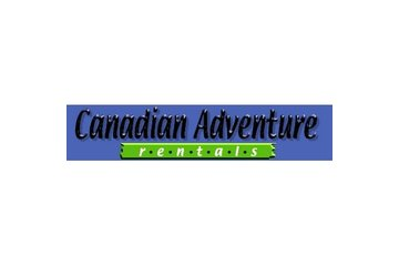 Canadian Adventure Rentals Ltd in Maple Ridge:  Canadian Adventure Rentals Ltd