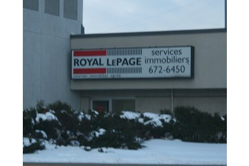 Royal Lepage Champlain in Brossard