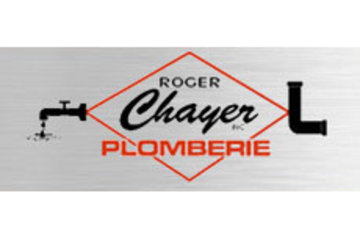 Chayer Roger Plomberie Inc