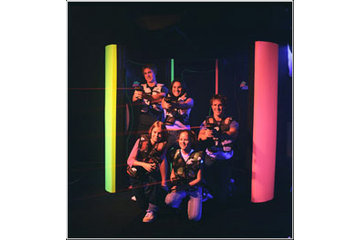 The Fun Factor Fun Centre & LaserTrek Laser Tag in Kamloops