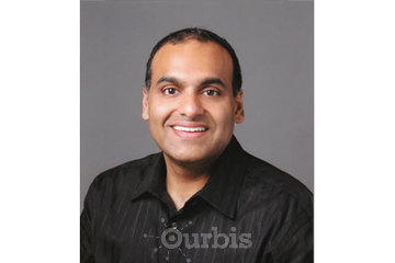 Surrey Place Dental Group at Central City in Surrey: Dr. Praveen Islur