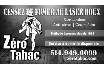 ZÉRO TABAC LASER $ 99.