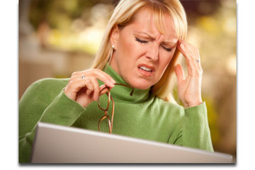 Chiropratique Brossard - maux de dos rive-sud in Greenfield Park: Chiropratique Brossard soulage les migraines.