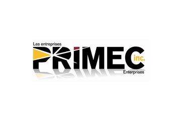 Entreprises Primec Inc
