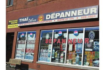 Dépanneur Thaï Délice Plus