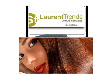 St-Laurent trends coiffure