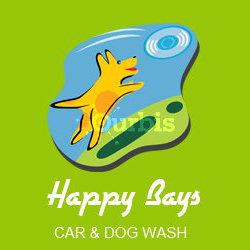 Dog Car Wash Calgary