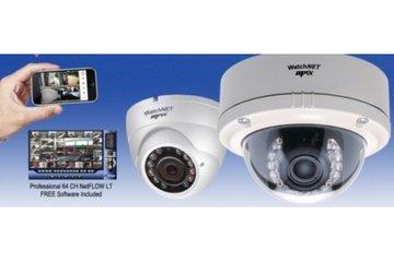 ALARMES POMERLEAU à Sainte-Thérèse: contrôle d'accès,vidéo surveillance