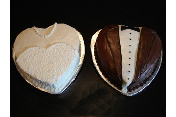 """""""Say It With Cake!"""" in Guelph: Bride & Grooms Cakes for Engagement Party"""