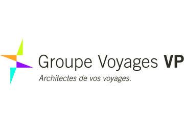 Groupe Voyages VP à Montréal