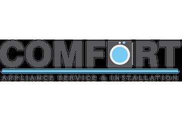 Comfort Appliance Service & Repair