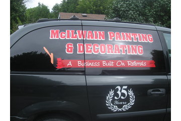 McIlwain Painting and Decorating